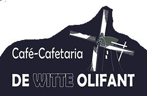 De Witte Olifant